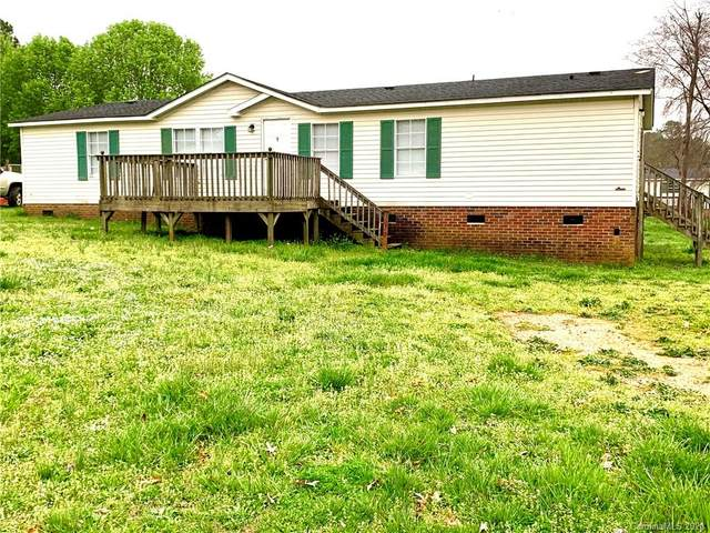 1114 Safeway Drive, Gastonia, NC 28056 (#3604379) :: LePage Johnson Realty Group, LLC