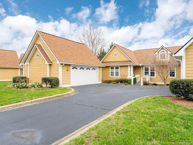 501 Woodlea Court, Asheville, NC 28806 (#3604390) :: High Performance Real Estate Advisors
