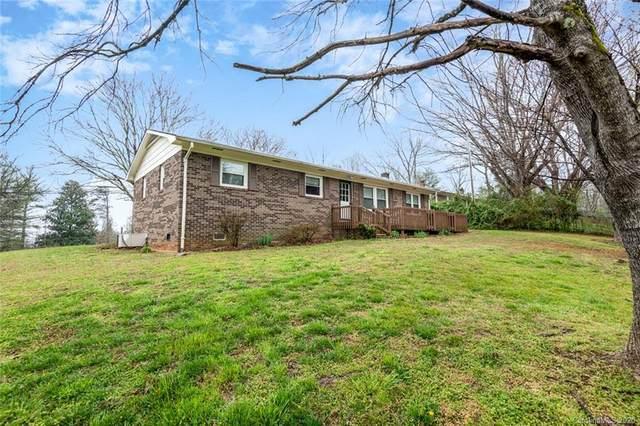 3835 Piedmont Road, Morganton, NC 28655 (#3604399) :: Exit Realty Vistas