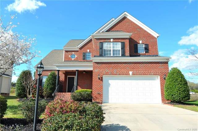 3914 Hazel Downe Way, Rock Hill, SC 29732 (#3604409) :: Rinehart Realty
