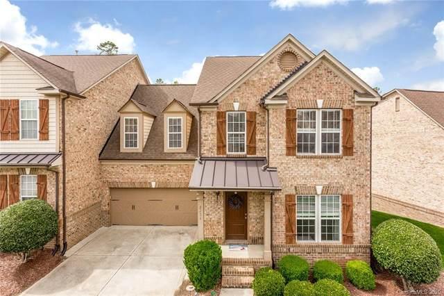 2254 Donnington Lane NW, Concord, NC 28027 (#3604415) :: LePage Johnson Realty Group, LLC
