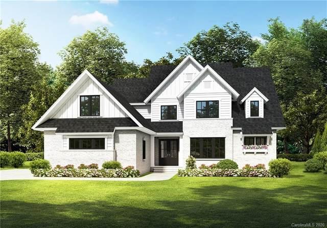 2006 Seth Drive, Weddington, NC 28104 (#3604420) :: LePage Johnson Realty Group, LLC