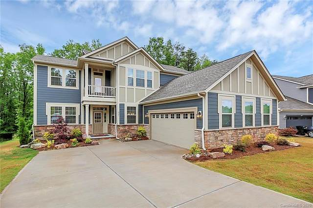 561 Sandbar Point, Lake Wylie, SC 29710 (#3604449) :: Cloninger Properties