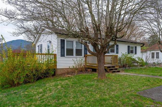 72 Vance Avenue, Black Mountain, NC 28711 (#3604450) :: IDEAL Realty