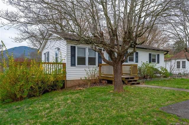 72 Vance Avenue, Black Mountain, NC 28711 (#3604450) :: Rinehart Realty