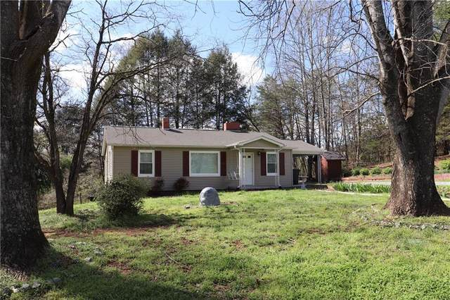 3113 Harmony Lane, Hudson, NC 28638 (#3604467) :: Robert Greene Real Estate, Inc.