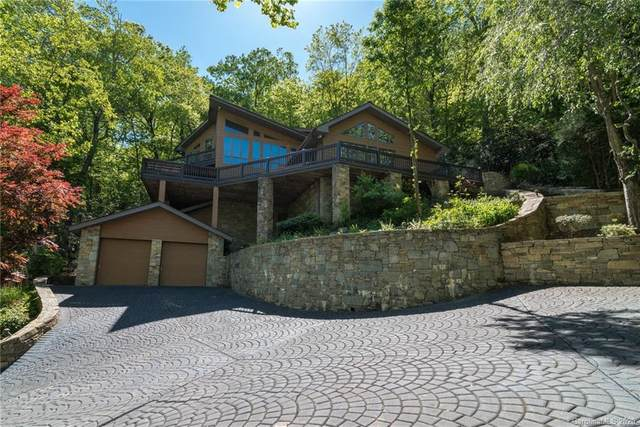 166 Texas Extension, Montreat, NC 28757 (#3604491) :: LePage Johnson Realty Group, LLC