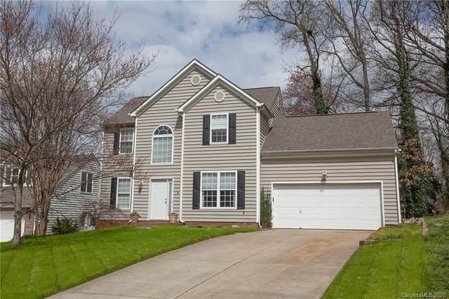 17024 Stinson Avenue, Huntersville, NC 28078 (#3604521) :: LePage Johnson Realty Group, LLC