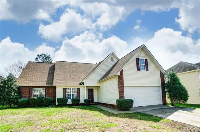 2918 Cripple Creek Court, Monroe, NC 28110 (#3604528) :: MartinGroup Properties