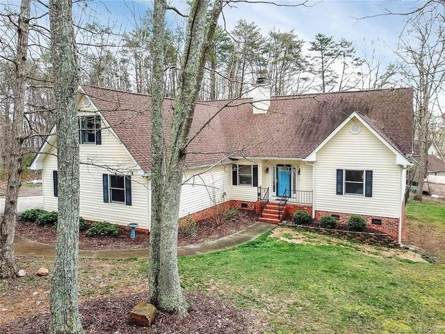 6230 Winds Court, Clover, SC 29710 (#3604530) :: MOVE Asheville Realty