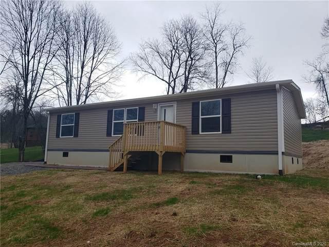 9, #001 Redmond Drive, Alexander, NC 28701 (#3604571) :: Robert Greene Real Estate, Inc.