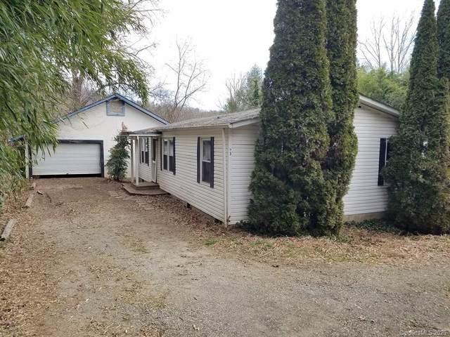 73 Church Road, Fairview, NC 28730 (#3604602) :: Wilkinson ERA Real Estate