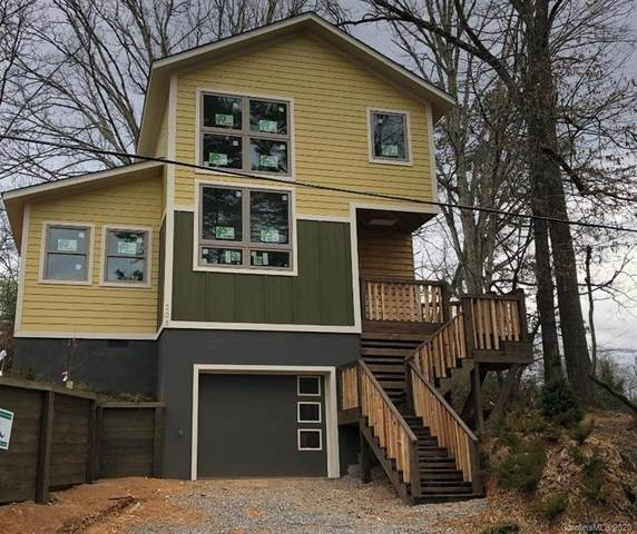 205 Old Haw Creek Road, Asheville, NC 28805 (#3604618) :: LePage Johnson Realty Group, LLC