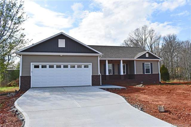 3779 Church Hill Lane, Maiden, NC 28650 (#3604619) :: Cloninger Properties