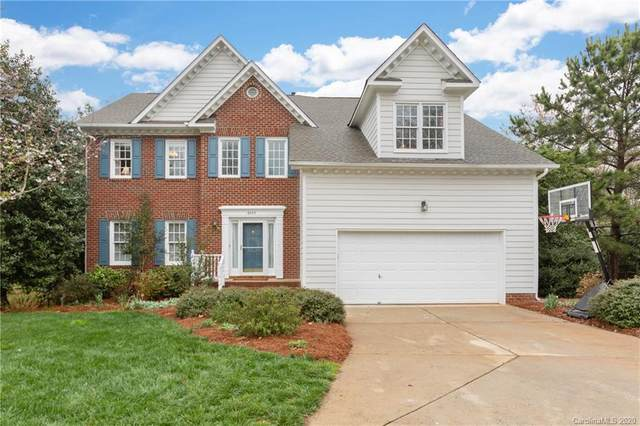 8804 Peppergrass Lane, Waxhaw, NC 28173 (#3604628) :: SearchCharlotte.com