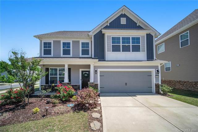 1357 Overlea Place NW, Concord, NC 28027 (#3604641) :: Keller Williams South Park