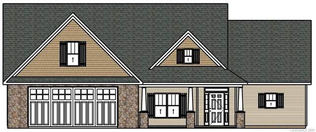 325 Dorothy Drive, China Grove, NC 28023 (#3604650) :: High Performance Real Estate Advisors
