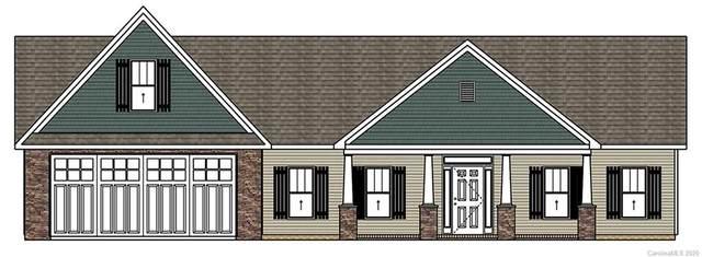 290 Dorothy Drive, China Grove, NC 28023 (#3604653) :: High Performance Real Estate Advisors