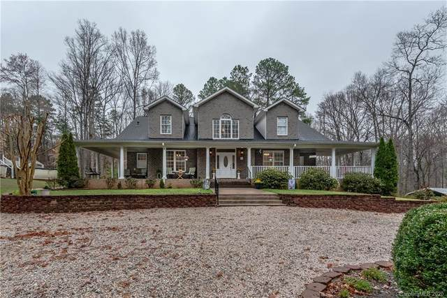 6701 Loblolly Circle, Waxhaw, NC 28173 (#3604664) :: LePage Johnson Realty Group, LLC