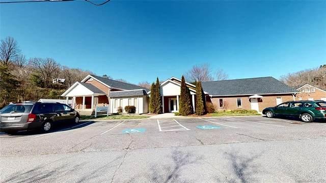 86 Storybook Lane, Sylva, NC 28779 (#3604687) :: Rowena Patton's All-Star Powerhouse
