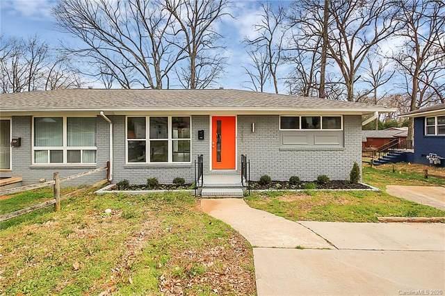 1631 Herrin Avenue, Charlotte, NC 28205 (#3604688) :: Robert Greene Real Estate, Inc.