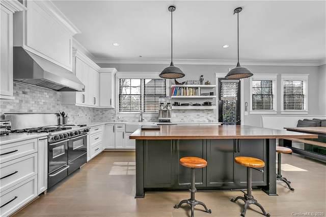 6705 Sharon Road, Charlotte, NC 28210 (#3604711) :: MartinGroup Properties