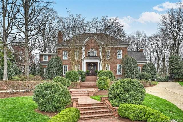 4008 Winterberry Place, Charlotte, NC 28210 (#3604728) :: Scarlett Property Group