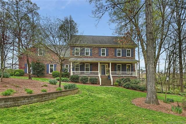 406 Channing Circle, Concord, NC 28027 (#3604769) :: Carver Pressley, REALTORS®