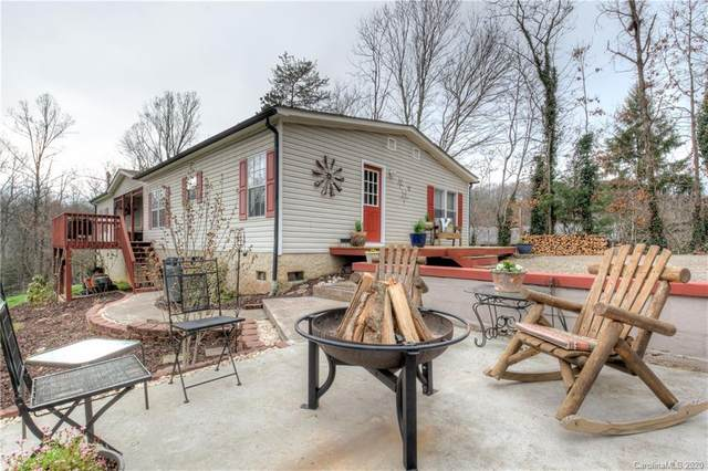 262 Big Cove Road, Candler, NC 28715 (#3604774) :: MOVE Asheville Realty
