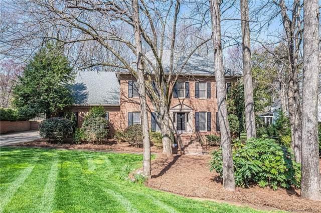 5614 Mcpherson Drive, Charlotte, NC 28226 (#3604784) :: Rinehart Realty