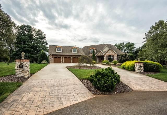 1072 Catawba Greens Drive, Newton, NC 28658 (#3604798) :: Homes Charlotte