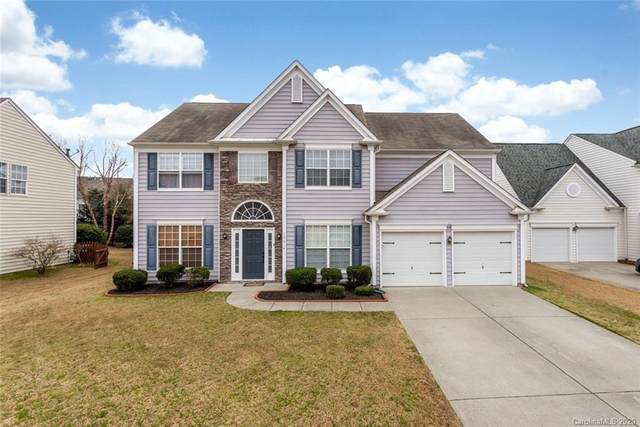 10614 Moberly Court, Charlotte, NC 28277 (#3604799) :: Stephen Cooley Real Estate Group