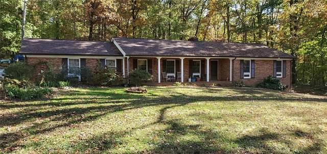 1709 Bethel Road, Morganton, NC 28655 (#3604802) :: LePage Johnson Realty Group, LLC