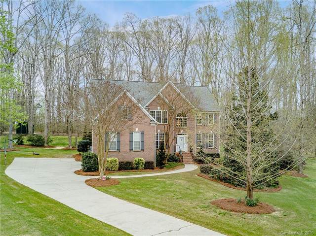 820 Evans Manor Drive, Weddington, NC 28104 (#3604828) :: Homes with Keeley | RE/MAX Executive