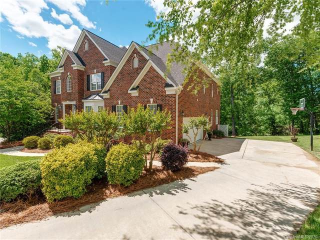 711 Georgetown Drive, Concord, NC 28027 (#3604831) :: Carolina Real Estate Experts