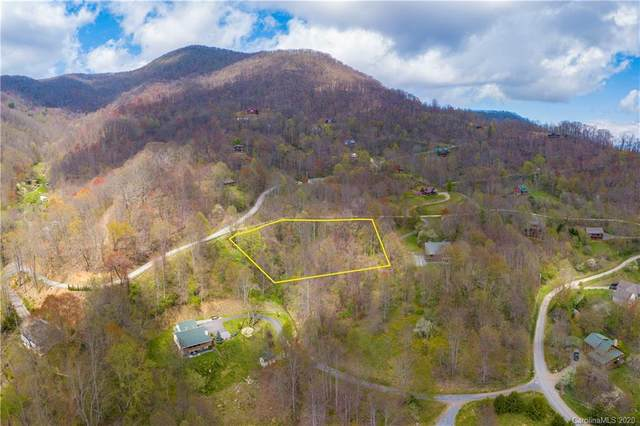 00 Mayali Trail #2, Waynesville, NC 28785 (#3604833) :: Mossy Oak Properties Land and Luxury
