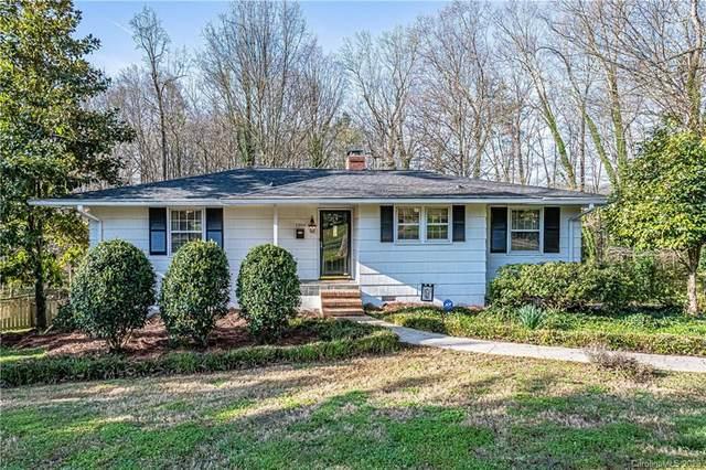1206 Carey Court, Charlotte, NC 28210 (#3604837) :: LePage Johnson Realty Group, LLC