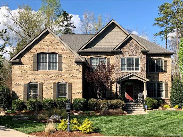 113 Topsail Court, Weddington, NC 28104 (#3604847) :: Homes with Keeley | RE/MAX Executive