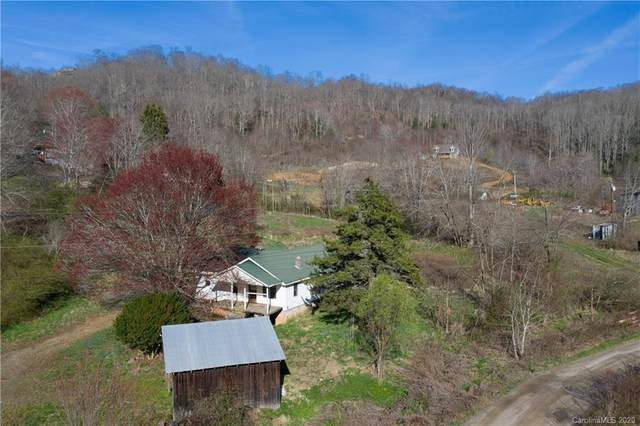310 Russell Cove Road, Waynesville, NC 28785 (#3604856) :: LePage Johnson Realty Group, LLC
