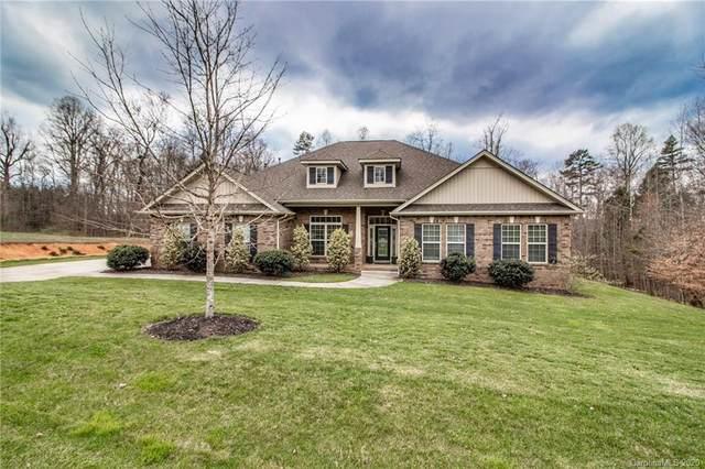 223 Mills Plantation Circle, Troutman, NC 28166 (#3604859) :: Mossy Oak Properties Land and Luxury