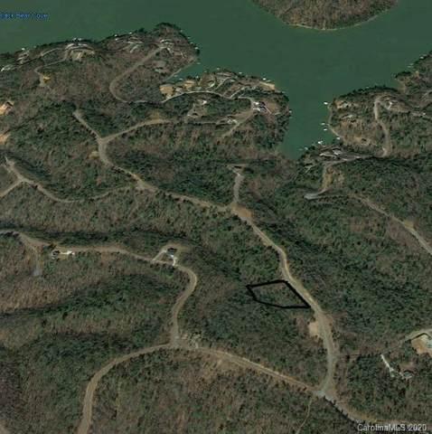 V/L 15&16-12 Beacon Ridge Drive 15&16-12, Nebo, NC 28761 (#3604867) :: MartinGroup Properties