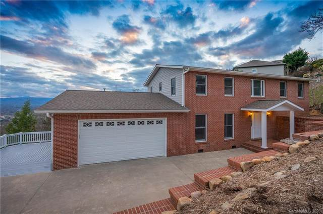 5 Sunset View Road, Asheville, NC 28804 (#3604884) :: Keller Williams Professionals
