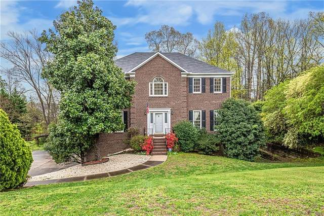 12405 Sandringham Place, Charlotte, NC 28262 (#3604887) :: The Ramsey Group