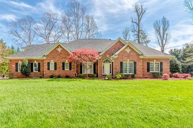 2912 Nance Cove Road, Charlotte, NC 28214 (#3604944) :: The Ramsey Group