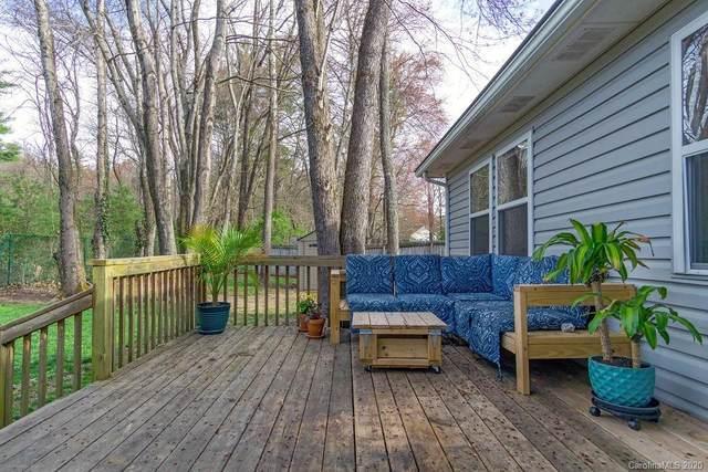 710 Woodhill Drive, Fletcher, NC 28732 (#3604995) :: Rinehart Realty