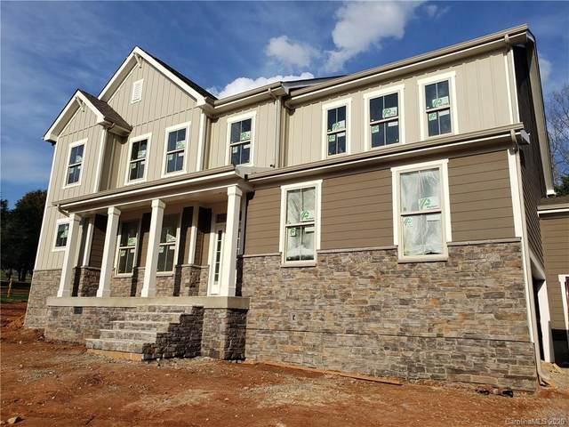 153 Turtleback Drive #35, Mooresville, NC 28115 (#3604996) :: MartinGroup Properties