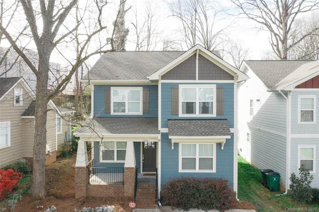 1416 Sumter Avenue, Charlotte, NC 28208 (#3605000) :: The Andy Bovender Team