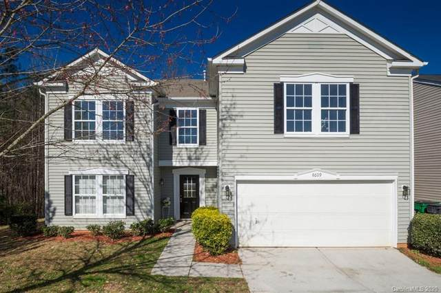 8609 Old Potters Road, Charlotte, NC 28269 (#3605003) :: Carlyle Properties
