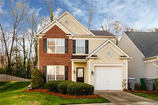 885 Autumn Rain Lane, Charlotte, NC 28209 (#3605007) :: Rowena Patton's All-Star Powerhouse