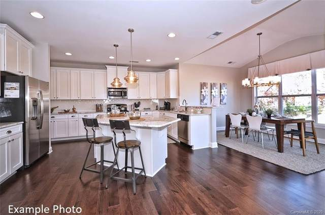 9002 Auburn Whisper Lane #447, Mint Hill, NC 28227 (#3605038) :: LePage Johnson Realty Group, LLC